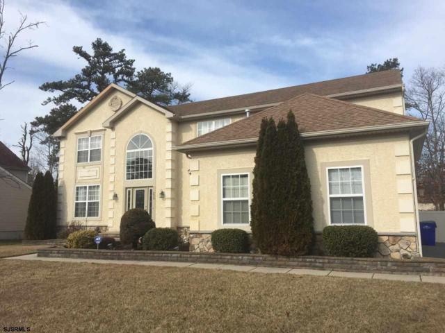236 Churchill, Egg Harbor Township, NJ 08234 (MLS #517300) :: The Cheryl Huber Team