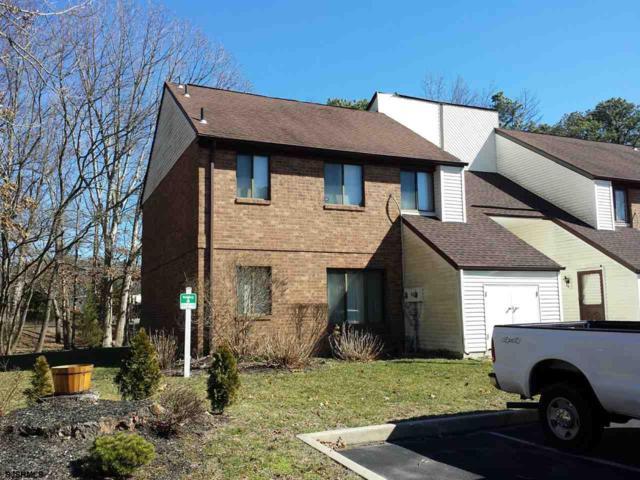2 Country Spruce Ln #2, Egg Harbor Township, NJ 08234 (MLS #519174) :: The Cheryl Huber Team