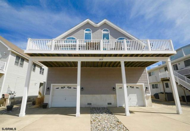 213 81st East, Sea Isle City, NJ 08243 (MLS #520229) :: The Cheryl Huber Team