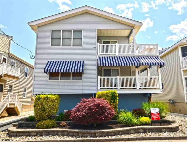 5541 West #1, Ocean City, NJ 08226 (MLS #523105) :: The Cheryl Huber Team