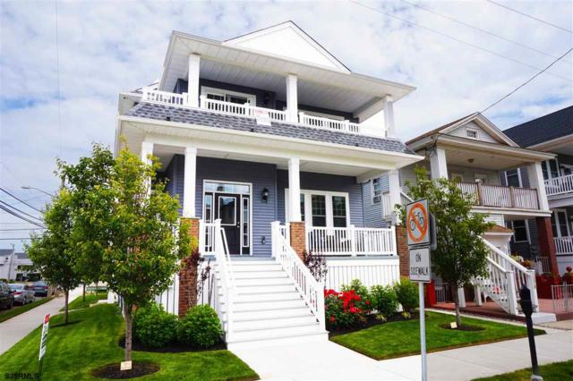 1260 Asbury 2nd Floor, Ocean City, NJ 08226 (MLS #523603) :: The Cheryl Huber Team