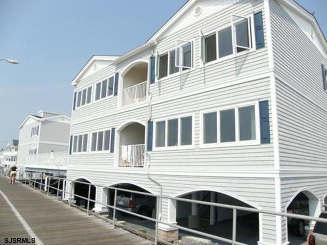 1670 Boardwalk #27, Ocean City, NJ 08226 (MLS #525011) :: The Cheryl Huber Team