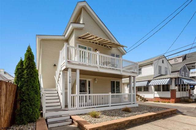 710 1st #2, Ocean City, NJ 08226 (MLS #527952) :: The Cheryl Huber Team