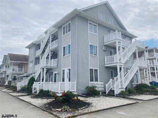 900 Park #5, Ocean City, NJ 08226 (MLS #528045) :: The Cheryl Huber Team