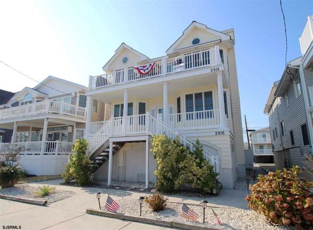 2918 Central Ave #2, Ocean City, NJ 08226 (MLS #528267) :: The Cheryl Huber Team
