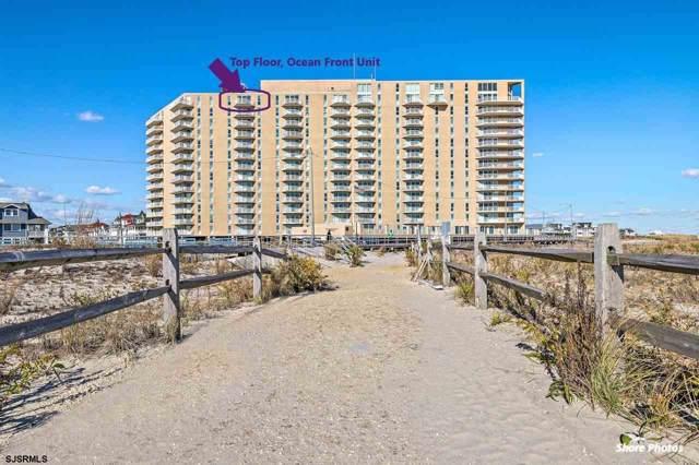 921 Park #1503, Ocean City, NJ 08226 (MLS #528648) :: The Cheryl Huber Team