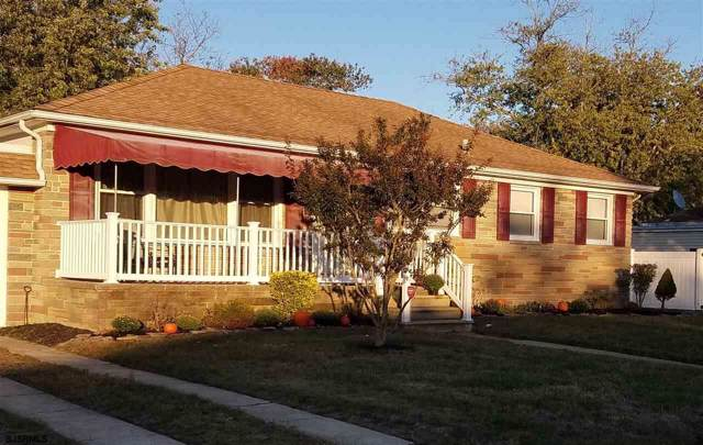13 Haddon, Northfield, NJ 08225 (MLS #528919) :: Jersey Coastal Realty Group