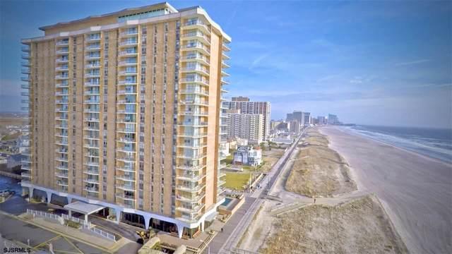 4800 Vassar #1501, Ventnor, NJ 08406 (MLS #529209) :: Jersey Coastal Realty Group
