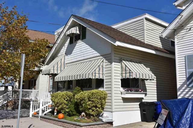809 Delancey Pl, Ocean City, NJ 08226 (MLS #529264) :: The Ferzoco Group