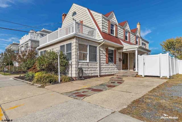 609 E 12th, Ocean City, NJ 08226 (#529431) :: Sail Lake Realty