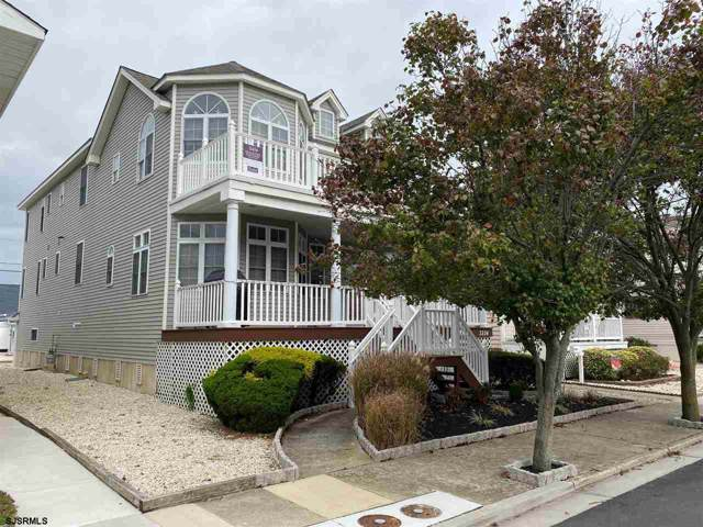 3226 Haven C-2, Ocean City, NJ 08226 (MLS #529558) :: Toll.French.Group
