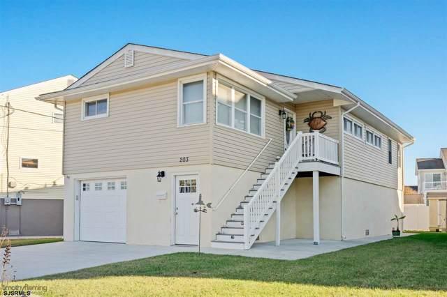 203 Somerset, Ocean City, NJ 08226 (MLS #529632) :: The Cheryl Huber Team