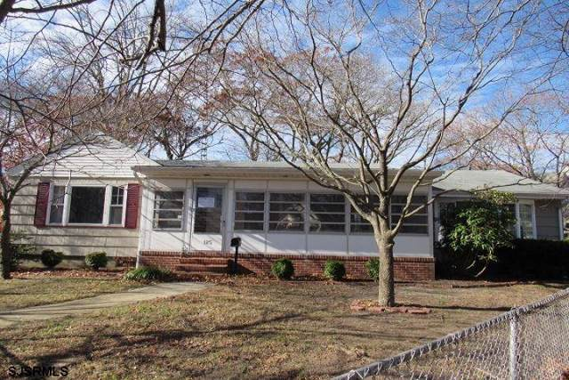 125 West Wyoming, Absecon, NJ 08201 (MLS #531194) :: The Cheryl Huber Team