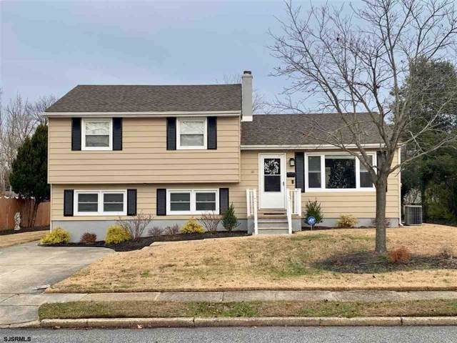 111 Colwick Dr, Somers Point, NJ 08244 (MLS #531255) :: The Cheryl Huber Team