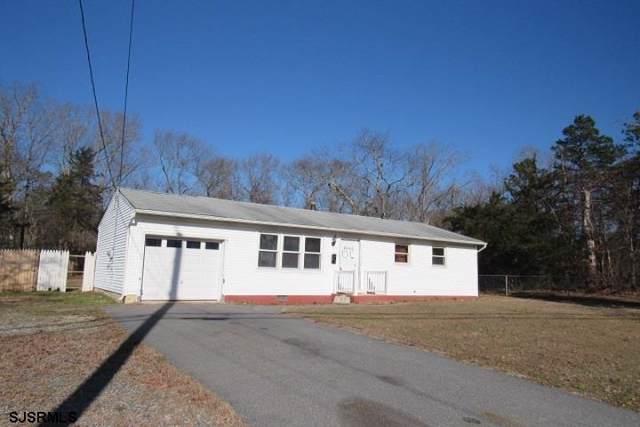 4080 W Adams, Mullica Township, NJ 08037 (MLS #531692) :: The Cheryl Huber Team