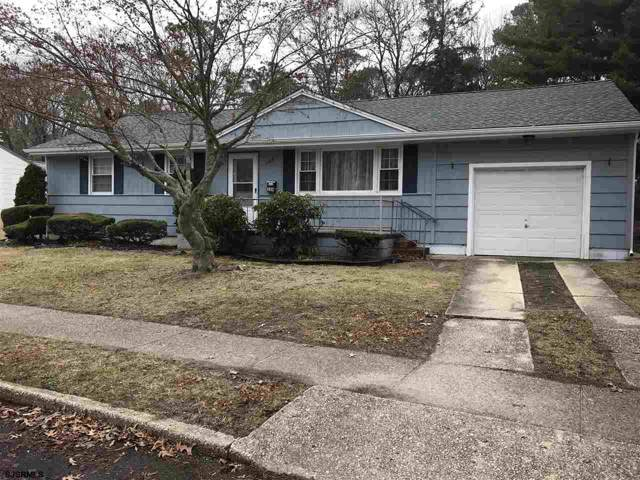 104 Woodcrest, Absecon, NJ 08201 (MLS #531721) :: The Cheryl Huber Team