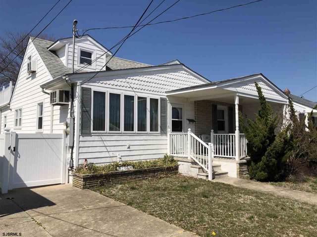 8204 Pacific Ave, Wildwood Crest, NJ 08260 (MLS #532834) :: The Ferzoco Group