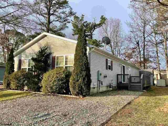 44 Hickory Lane, Mays Landing, NJ 08330 (MLS #533171) :: The Ferzoco Group