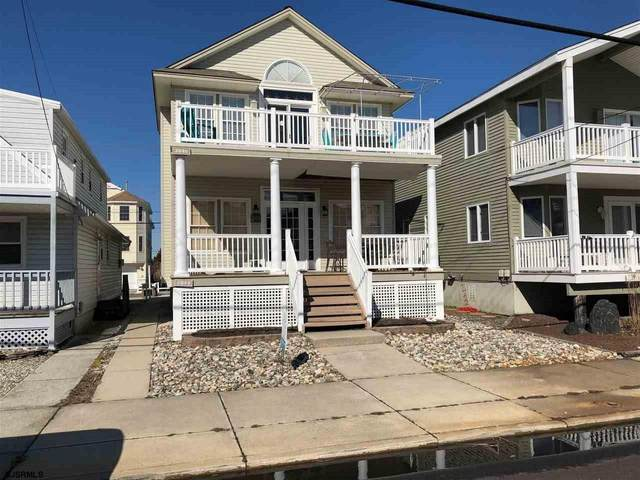 3846 Asbury 2nd Floor, Ocean City, NJ 08226 (MLS #533852) :: The Cheryl Huber Team