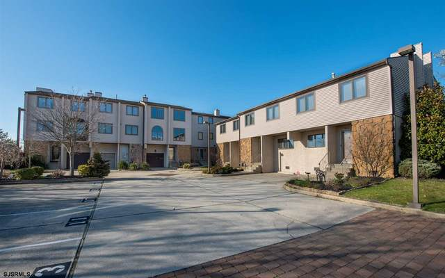 3513 Amherst #3513, Longport, NJ 08403 (MLS #534717) :: The Ferzoco Group