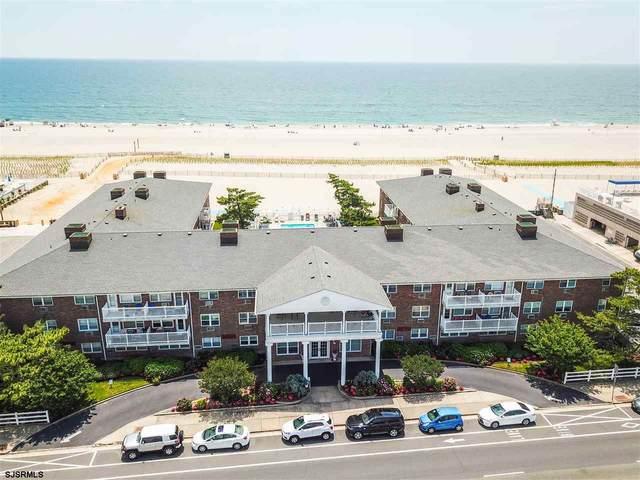 9300 Atlantic #321, Margate, NJ 08402 (MLS #535151) :: The Cheryl Huber Team