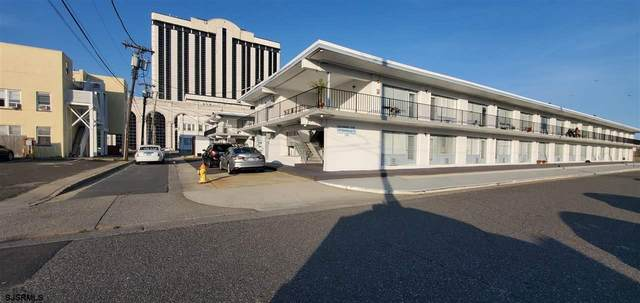 3501 Boardwalk A105, Atlantic City, NJ 08401 (MLS #535920) :: Jersey Coastal Realty Group