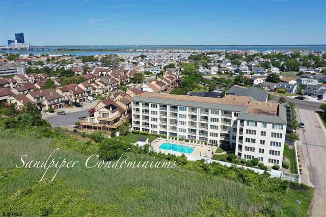 4600 W Brigantine #211, Brigantine, NJ 08203 (MLS #536345) :: The Cheryl Huber Team