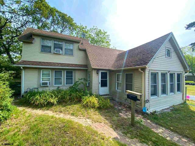 27 E Pierson, Somers Point, NJ 08244 (MLS #537253) :: The Cheryl Huber Team