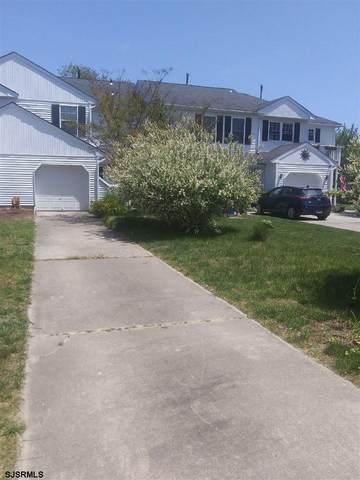 18 Allison Place, Egg Harbor Township, NJ 08234 (MLS #537400) :: The Cheryl Huber Team