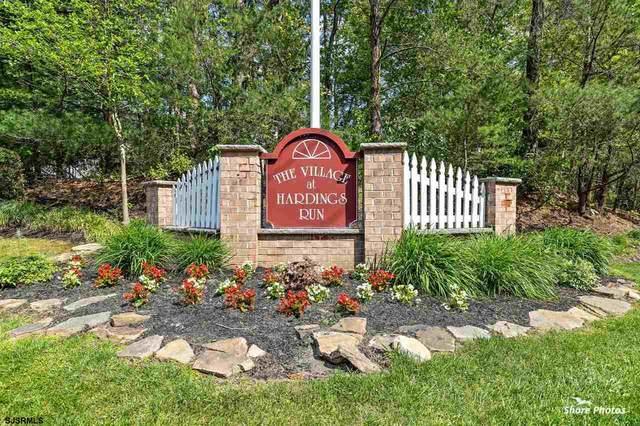4942 Winterbury Dr #4942, Mays Landing, NJ 08330 (MLS #537443) :: The Cheryl Huber Team