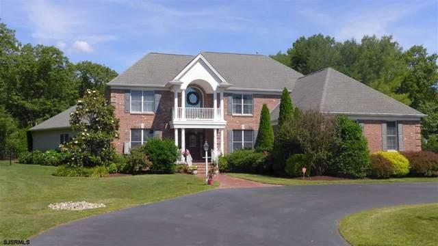 417 E Whispering, Galloway Township, NJ 08205 (MLS #538352) :: The Ferzoco Group