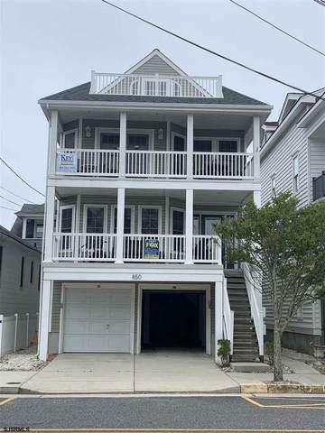 850 Pennlyn Pl #2, Ocean City, NJ 08226 (MLS #538437) :: The Cheryl Huber Team