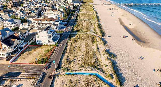115 S Newport, Ventnor, NJ 08406 (MLS #538505) :: Gary Simmens
