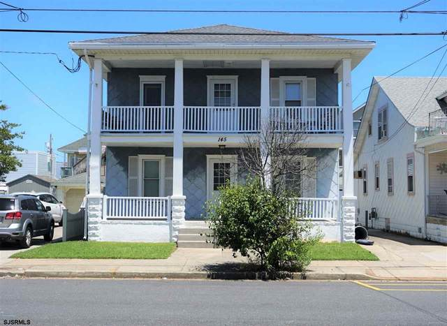 145 E Bennett Ave, Wildwood, NJ 08260 (MLS #538951) :: The Cheryl Huber Team