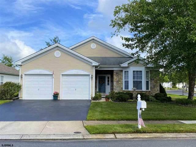 554 Yarmouth Ct, Galloway Township, NJ 08205 (MLS #539038) :: The Cheryl Huber Team