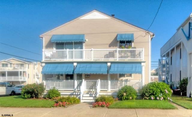 1746 Central #1, Ocean City, NJ 08226 (MLS #539211) :: Jersey Coastal Realty Group
