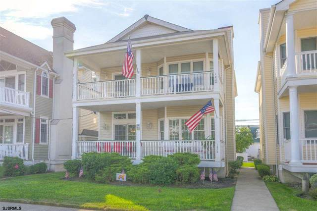 1422 Wesley  Ave #1, Ocean City, NJ 08226 (MLS #539551) :: Jersey Coastal Realty Group