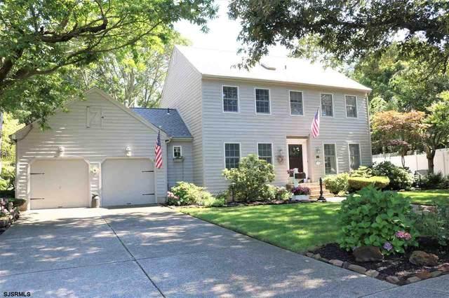 4 Sterling, Linwood, NJ 08221 (MLS #539986) :: Jersey Coastal Realty Group