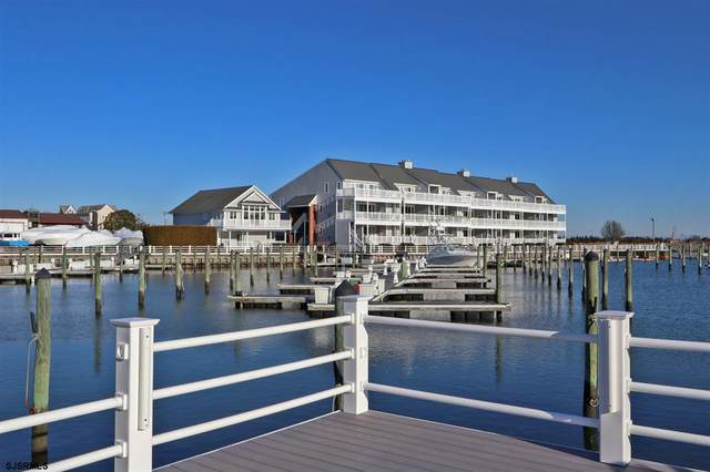 103 Harbour #103, Somers Point, NJ 08244 (MLS #540128) :: The Cheryl Huber Team
