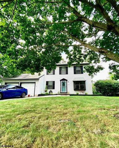 513 Hilltop, Galloway Township, NJ 08205 (MLS #540211) :: Jersey Coastal Realty Group