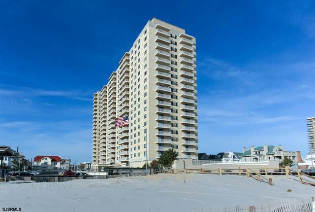 5000 Boardwalk 201-202, Ventnor, NJ 08406 (MLS #540885) :: The Ferzoco Group