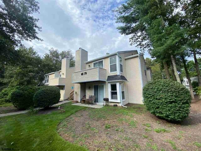 75 Pheasant Meadow Dr #75, Smithville, NJ 08205 (MLS #541513) :: Jersey Coastal Realty Group