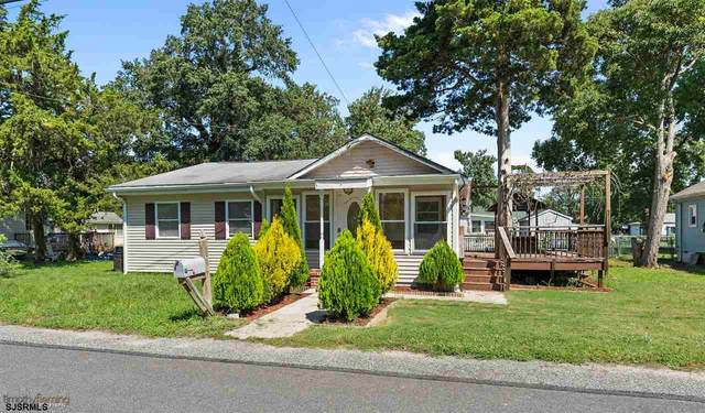 217 E Pacific Ave, Villas, NJ 08251 (MLS #541602) :: The Cheryl Huber Team