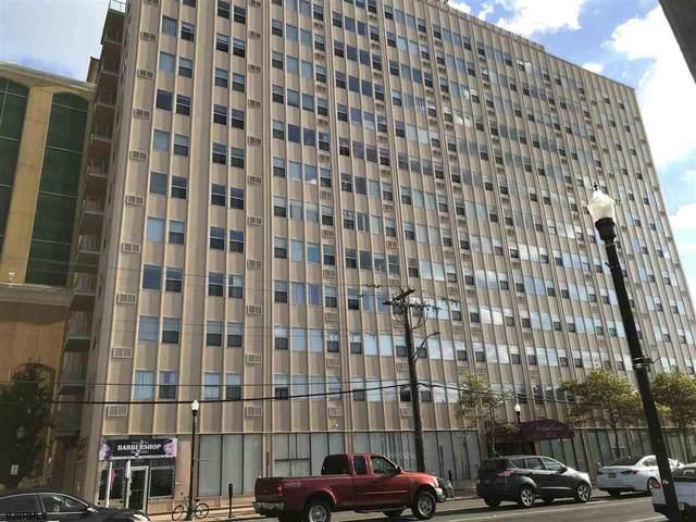 2834 Atlantic Ave #905, Atlantic City, NJ 08401 (MLS #542119) :: Jersey Coastal Realty Group