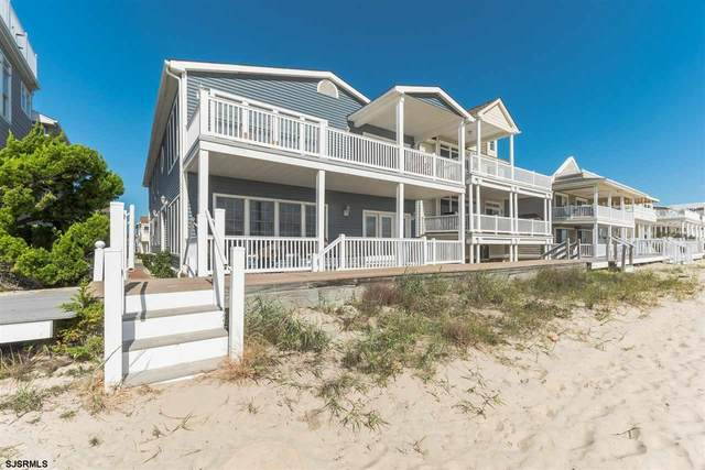 4225 Central #1, Ocean City, NJ 08226 (MLS #542134) :: Jersey Coastal Realty Group