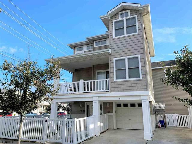 301 33rd St, Ocean City, NJ 08226 (MLS #542663) :: The Cheryl Huber Team