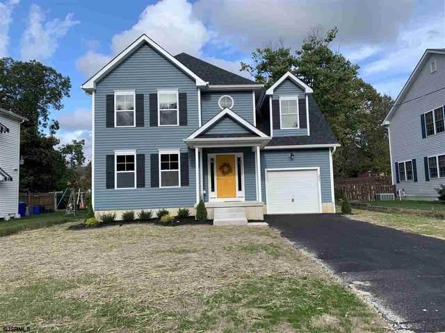221 N Grand St, Hammonton, NJ 08037 (MLS #542989) :: Provident Legacy Real Estate Services, LLC