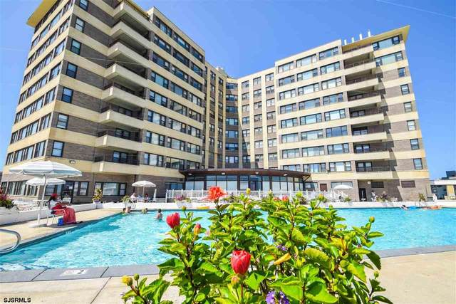 101 S Raleigh #206, Atlantic City, NJ 08401 (MLS #543005) :: The Ferzoco Group