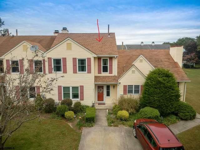211 Harbourtown, Little Egg Harbor Township, NJ 08087 (MLS #543039) :: Provident Legacy Real Estate Services, LLC