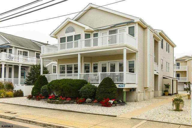 4227 Asbury #1, Ocean City, NJ 08226 (MLS #543152) :: The Cheryl Huber Team